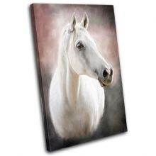 White Horse Animals - 13-0544(00B)-SG32-PO